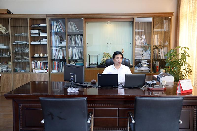 副总经理办公室